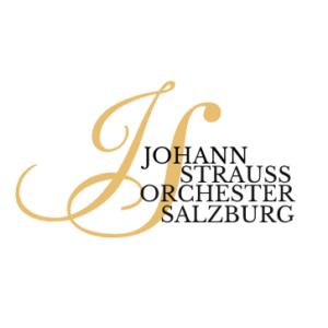 Logo Johann Strauss Orchester Salzburg